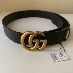 ⭐️🎁 New GUCCl Authentic GG Belt